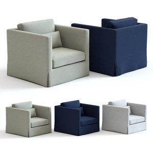 sofa chair bordeaux armchair model