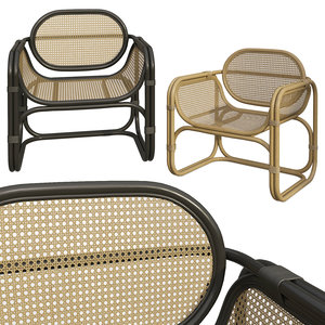 3D zarahome urban chair marte