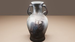 greek urn model