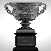 Australian Open Men Singles Trophy_L505