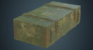 3D ammunition box 2c