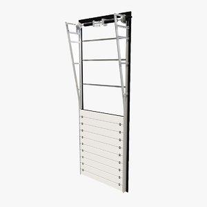 3D warehouse - garage doors