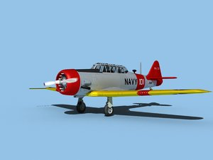 snj harvard north american model