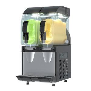 3D model slush ice machine spm