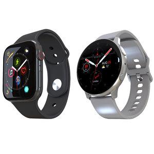 3D smart watchs