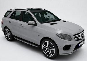 car 2014 3D model