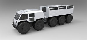 3D sherp ark 10x10