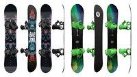 Snowboards 01