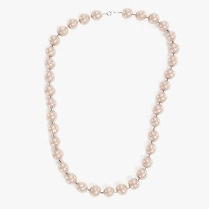 3D pearl necklace