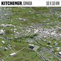 buildings houses maps 3D