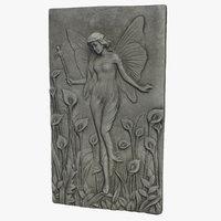 fairy relief model