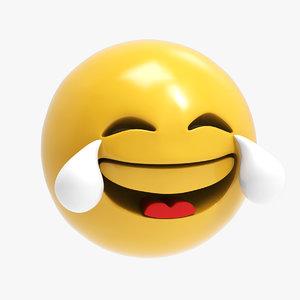 emoji icon 3D