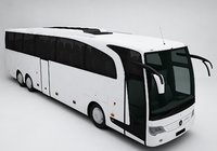 Mercedes-Benz Travego (O580) M Bus