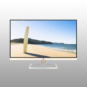 3D monitor hp