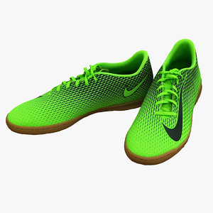 3D puma shoes