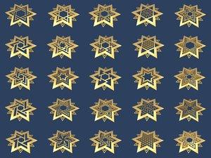 medallions vol 6 3D model