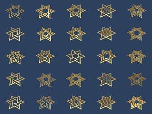 medallions vol 9 3D model