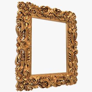 3D frame x15 cnc