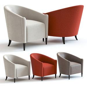 sofa chair greco armchair model