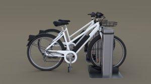 ebike electric model