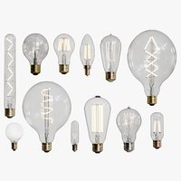 Bulbs Collection