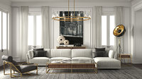 Restoration Hardware Set 5