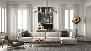 restoration hardware set 5 model