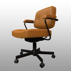 study chair model