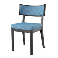 3D ali chairs green
