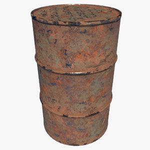 3D barrel wer3