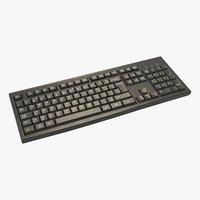 Computer Keyboard(1)