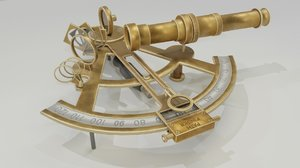 mapped sextant model