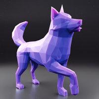 husky 2 model