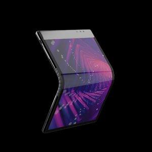 3D model royol phones