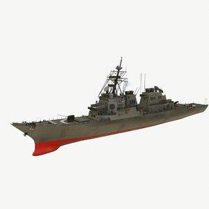 ship pbr 3D model