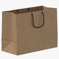 Recycled Paper Bags 01 03