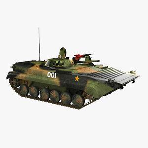 3D pla type 86 ifv