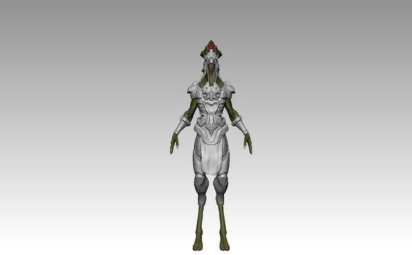 my concept 3D