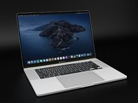 Apple Macbook Pro 2019 16 inch In All Colors