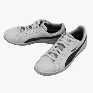 3D shoes puma