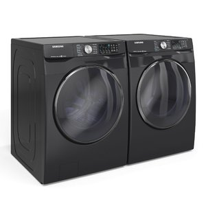 washer dryer model
