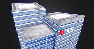 3D mbfc dbs