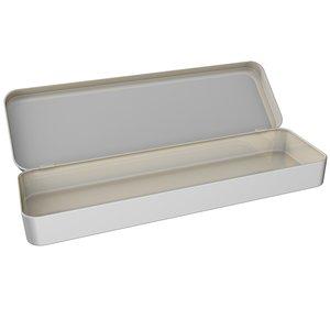 case box model