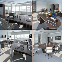 office file 3D model