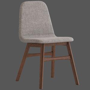 cult furniture amara chair model
