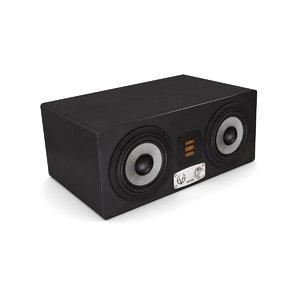 speaker eve 3D