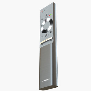 3D remote control smart