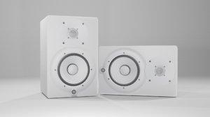 3D speaker studio monitor