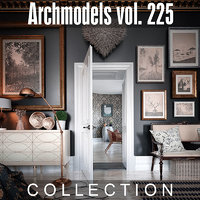 Archmodels vol. 225