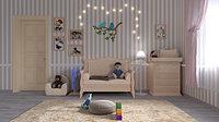 Childrens furniture set Azzurra Rinascimento antique white
